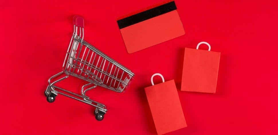 zakupy na platformie e-commerce