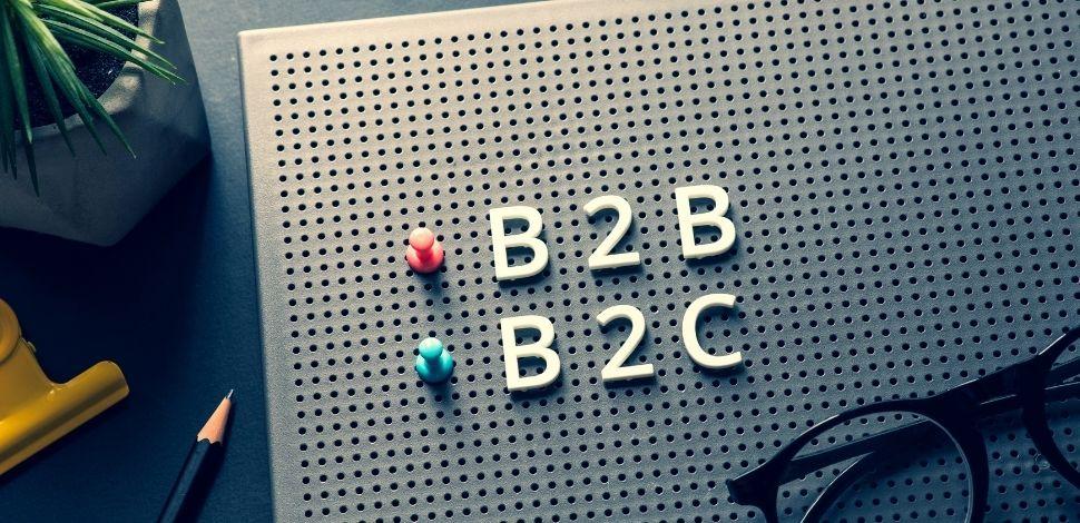 B2B a B2C różnice w platformie e-commerce