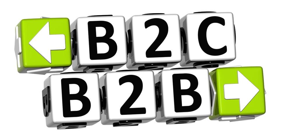 Najważniejsze różnice pomiędzy B2B a B2C