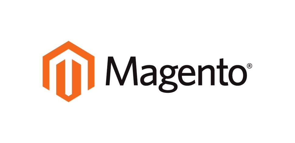 logo platformy e-Commerce Magento