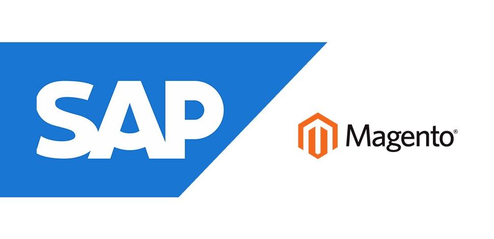 Magento SAP