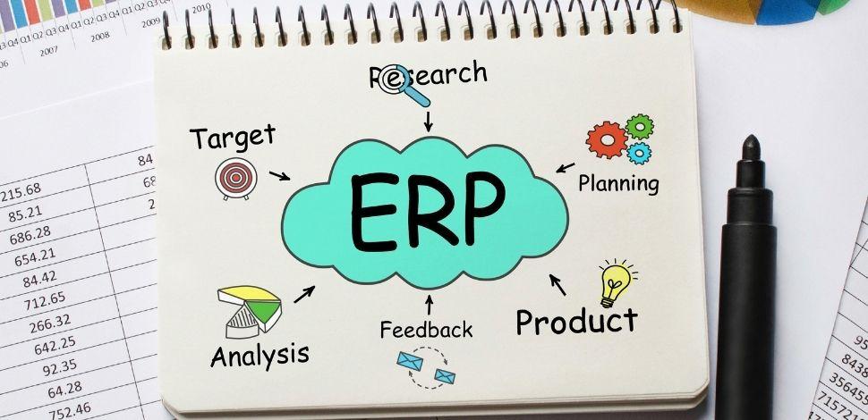 integracja ERP z platformą e-commerce