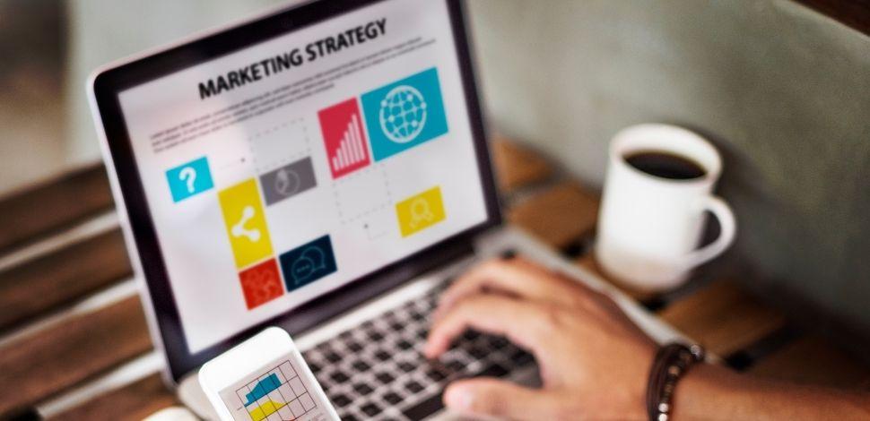 strategia marketingowa - narzędzia marketingowe w Magento 2
