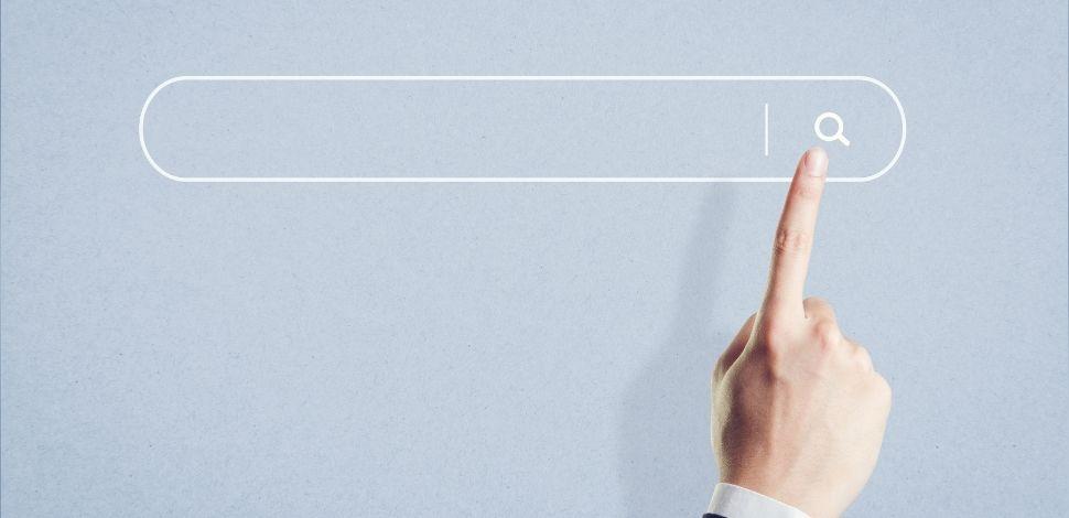wyszukiwanie informacji w e-commerce