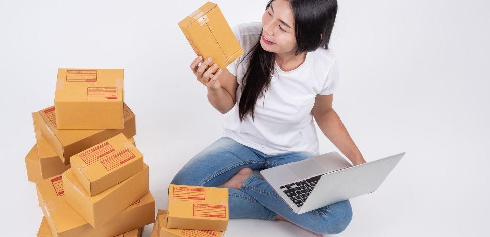 zarządzanie informacją produktową w e-sklepie