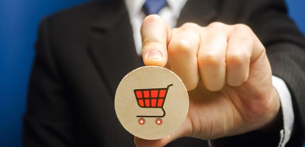 sprzedaż z Magento B2B