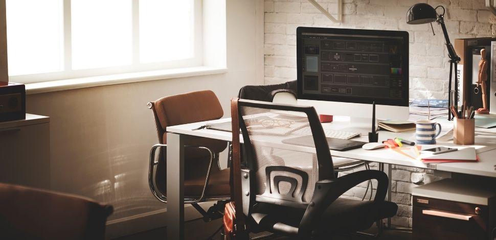 stanowisko pracy w firmie IT