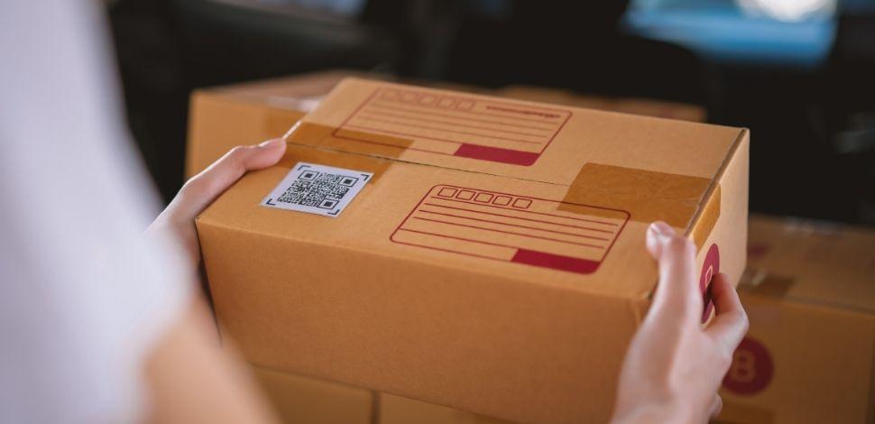wysyłka towarów ze sklepu online