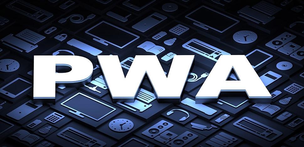 wprowadzenie do PWA