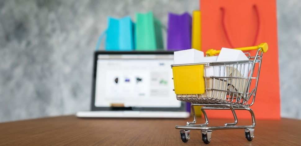 zakupy na wydajnej platformie Magento