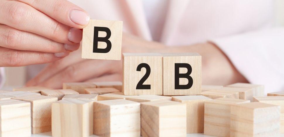 omnichannel w e-commerce B2B