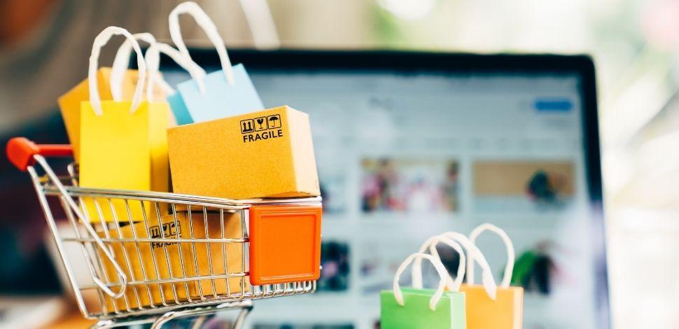 bogata oferta produktów online dzięki Akeneo PIM