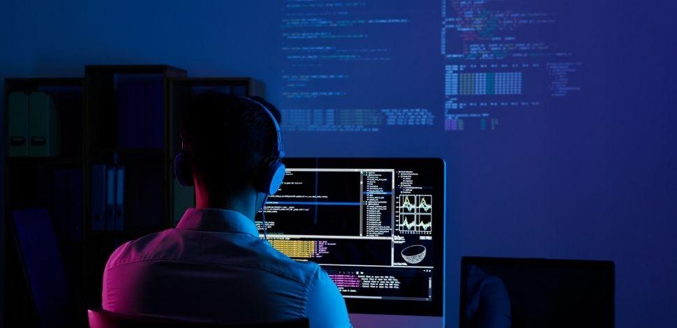 skanowanie kodu po ataku hakerskim
