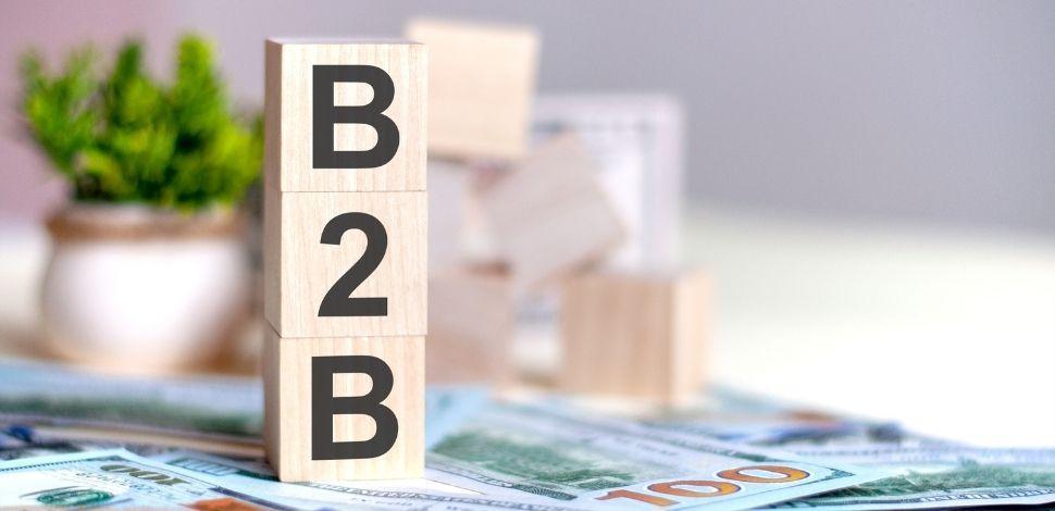 co zmienia się w e-commerce B2B