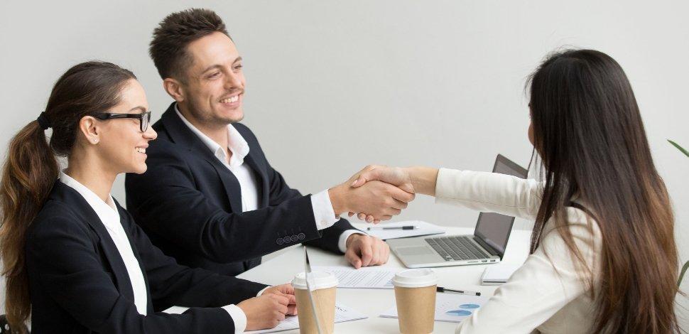 dobieranie kandydatów do wdrożeń w ramach konsultingu e-commerce