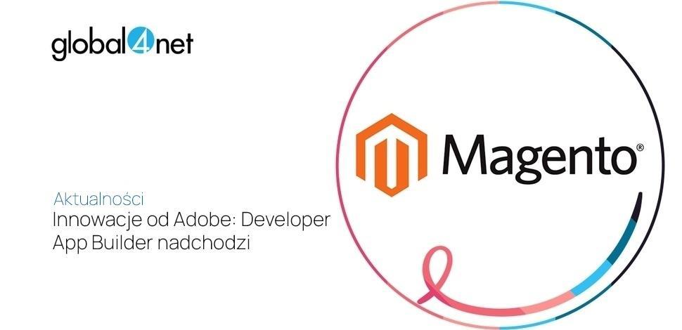 adobe magento news developer app builder